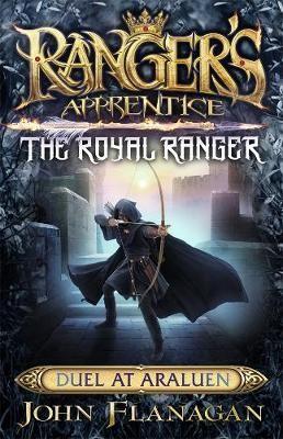 Ranger's Apprentice The Royal Ranger 3 - pr_428380