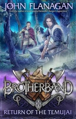 Brotherband 8 - pr_1699679