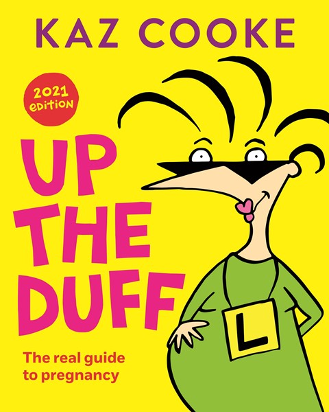 Up the Duff -