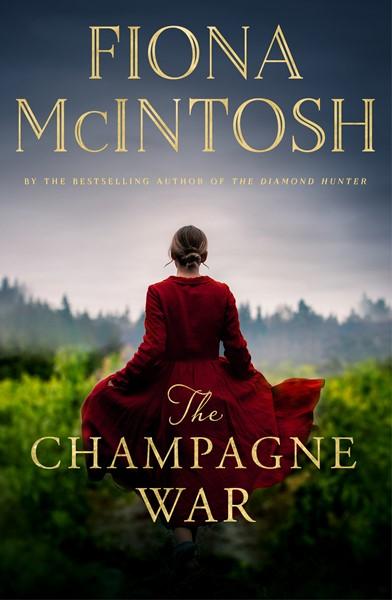 The Champagne War -