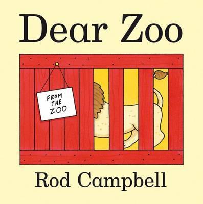 Dear Zoo - pr_318455