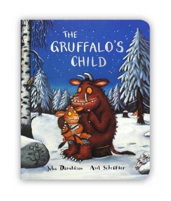 The Gruffalo's Child -