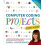 Computer Coding Projects For Kids: A Step-by-Step Visual Guide to Creating Your Own Scratch Projects -
