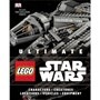 Ultimate LEGO Star Wars: Includes two exclusive prints - pr_1773240