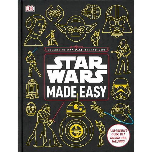 Star Wars Made Easy: A Beginner's Guide to a Galaxy Far, Far Away - pr_1700251