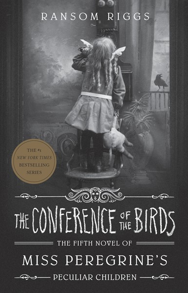 The Conference of the Birds - pr_1716190