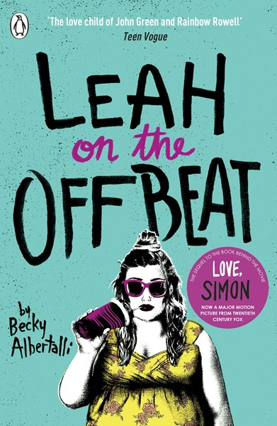 Leah on the Offbeat - pr_1700213