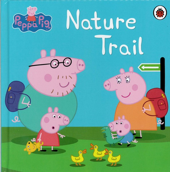 Peppa Pig: Nature Trail - pr_1722629