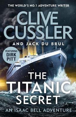 The Titanic Secret - pr_1699678