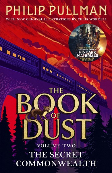 The Secret Commonwealth: The Book of Dust Volume Two -