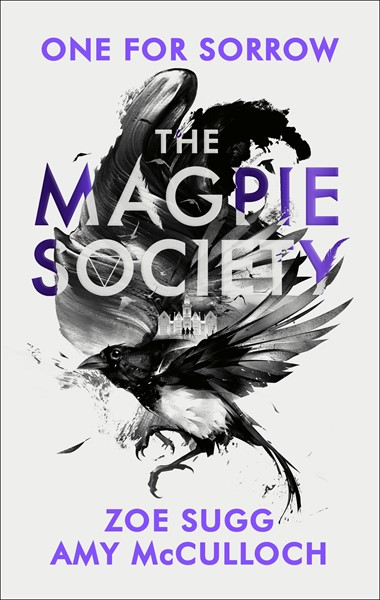 The Magpie Society: One For Sorrow - pr_1837883