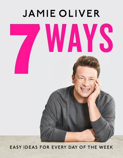 7 Ways: Easy Ideas for Every Day of the Week - pr_1772911