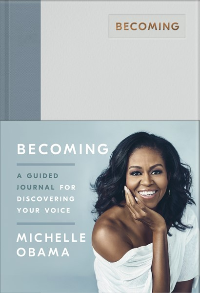 Becoming - Journal -