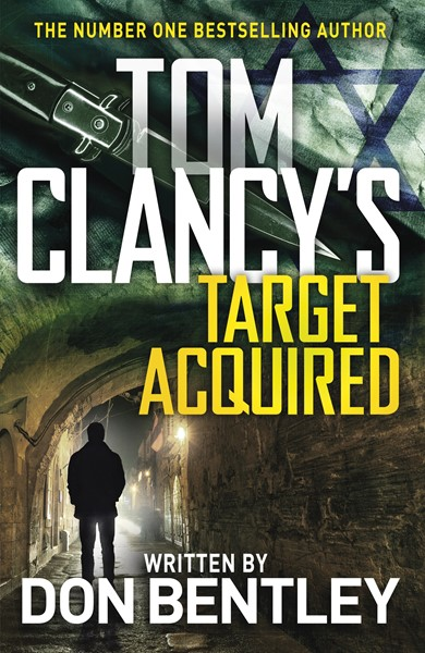 Tom Clancy's Target Acquired -