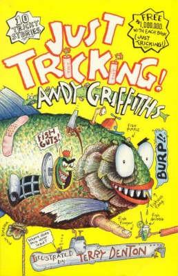 Just Tricking! -
