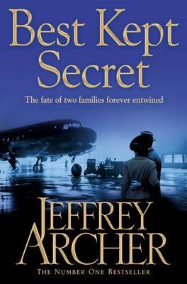 Best Kept Secret - pr_419329