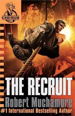 CHERUB: The Recruit - pr_164230