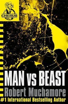 CHERUB: Man vs Beast - pr_176964
