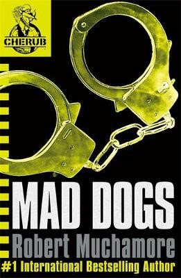 CHERUB: Mad Dogs - pr_164237