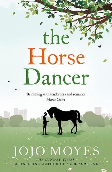 The Horse Dancer - pr_1700098