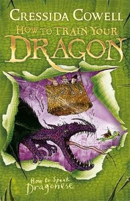 How To Speak Dragonese -
