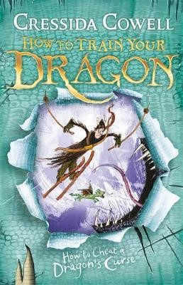 How to Train Your Dragon: How To Cheat A Dragon's Curse -