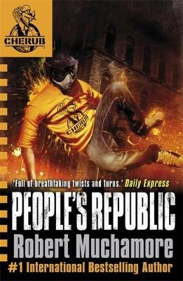 CHERUB: People's Republic - pr_173787