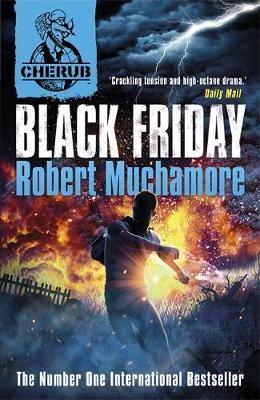 CHERUB: Black Friday -