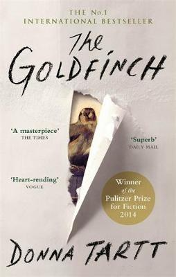 The Goldfinch - pr_189362