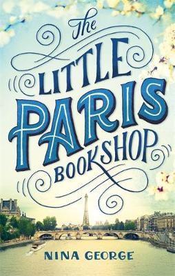 The Little Paris Bookshop - pr_321631