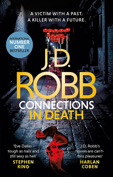 Connections in Death - pr_1700122
