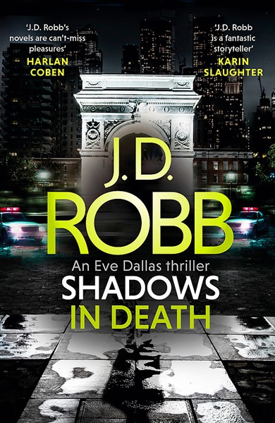 Shadows in Death -
