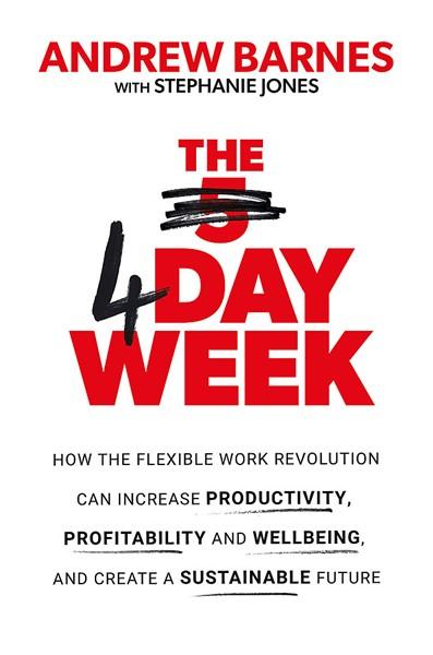 The 4 Day Week - pr_1724146
