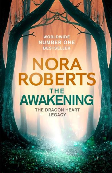The Awakening: The Dragon Heart Legacy Book 1 - pr_1837797