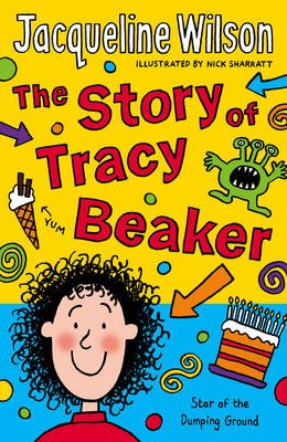 The Story of Tracy Beaker - pr_358165