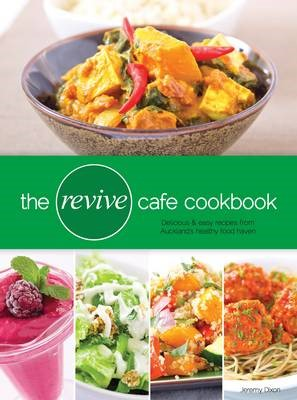 The Revive Cafe Cookbook - pr_419343