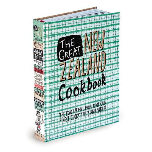 Great New Zealand Cookbook - pr_419348
