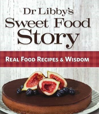 Dr Libby's Sweet Food Story - pr_428375