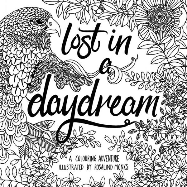 Lost in a Daydream - pr_1776079