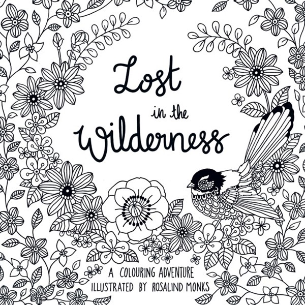 Lost in the Wilderness -
