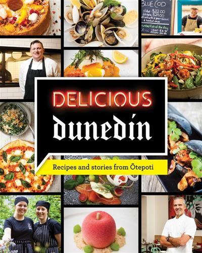 Delicious Dunedin -