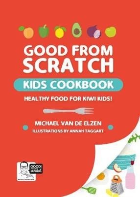 Good From Scratch Kids -