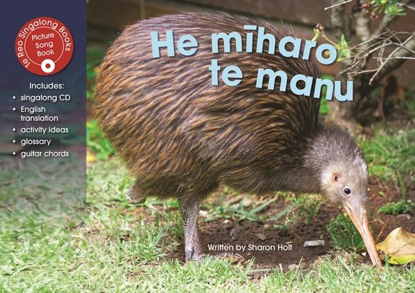 HE MIHARO TE MANU -