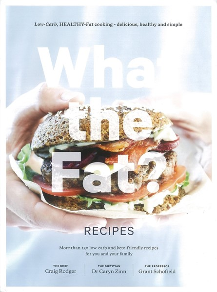 What the Fat Recipes - pr_428454