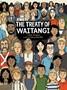 Te Tiriti o Waitangi/The Treaty of Waitangi - pr_428455