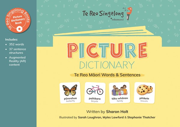 Picture Dictionary -
