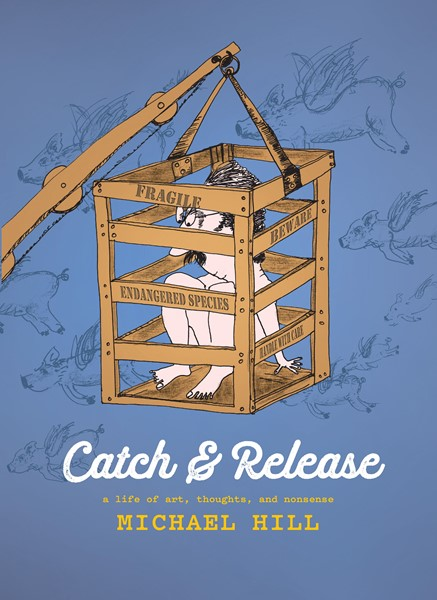 Catch & Release A Life Of Art - pr_1700999