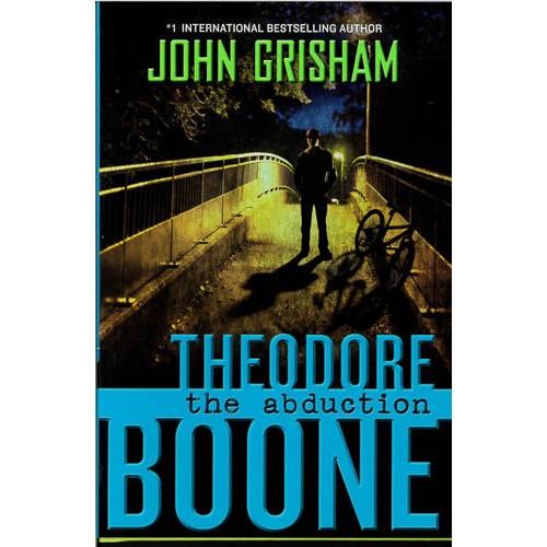 Theodore Boone: The Abduction - pr_1774865