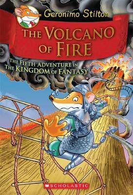 Geronimo Stilton and the Kingdom of Fantasy - pr_112138