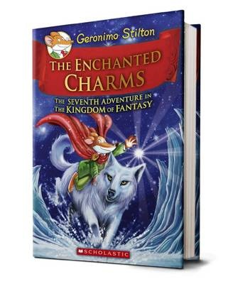 The Enchanted Charms (Geronimo Stilton and the Kingdom of Fantasy #7) - pr_309092